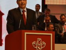Ponta il invita pe Iohannis la dezbateri. PSD a stabilit deja ora, locul, durata si tema confruntarilor