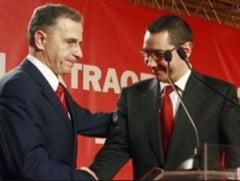 """Ponta il numeste pe Geoana """"Inalt Reprezentant al premierului"""", in ciuda retinerilor PNL"""