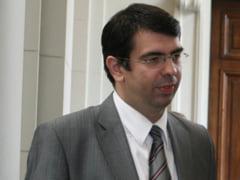 Ponta il propune pe Cazanciuc la Justitie, fara consultari in USL - Reactii