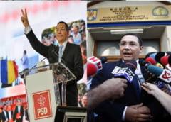 Ponta implineste 43 de ani: De la aniversare faraonica pe stadion, la trimiterea in judecata
