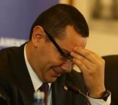 Ponta incurca intelectualii cu revolutionarii si sindicalistii