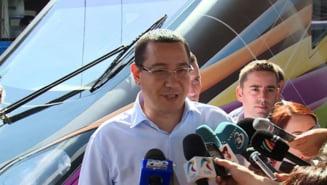 Ponta isi anunta revenirea: Cand se intoarce din Turcia