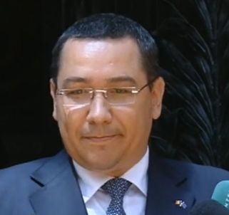 Ponta isi face asociatie, nu fundatie!