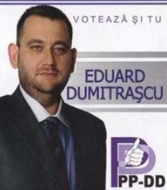 Ponta isi rasplateste aliatii: Inca un lider PP-DD, intr-o functie importanta