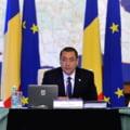Ponta l-a certat pe ministrul Agriculturii: De ce e protest la mine si nu la minister, e mai mult loc