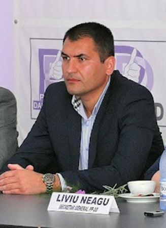 Ponta l-a numit pe omul lui Dan Diaconescu secretar general adjunct al Guvernului