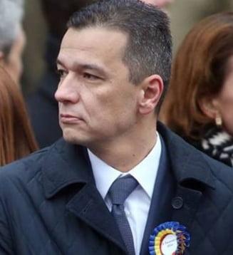 Ponta l-a prevenit pe Grindeanu ca are o problema: Un avion condus de mai multi piloti are toate sansele sa se prabuseasca