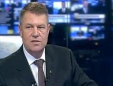 Ponta l-a pus pe Iohannis sa-i ceara scuze Dacianei Sarbu: Ce a facut candidatul ACL