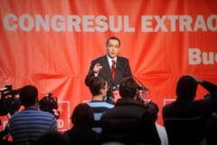 Ponta lanseaza un atac dur la adresa lui Mihai Tudose si-l acuza ca negociaza cu PNL si PSD: Ne-a mintit in fata pe toti!