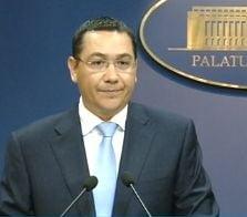 Ponta lauda incasarile pe luna august si e sigur ca Iohannis va promulga Codul Fiscal