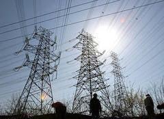 Ponta le ia liberalilor Transelectrica si Transgaz