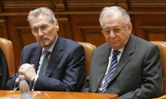 Ponta merge la funeraliile lui Mandela cu Emil Constantinescu. Iliescu l-a refuzat
