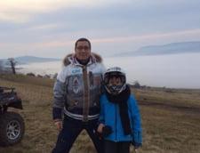 Ponta neaga ca ar fi depasit coloana pe Valea Prahovei. Palada: Era Basescu!