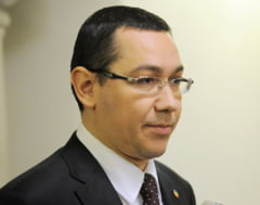 Ponta nu da voie PSD-ului sa plece de Revelion, ca sa voteze Bugetul