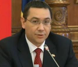 Ponta nu demisioneaza, desi este urmarit penal si Iohannis i-a cerut sa plece