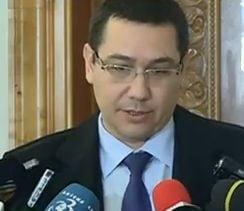 Ponta nu e de acord cu ministrul Educatiei: Clasa pregatitoare ar trebui sa fie la gradinita