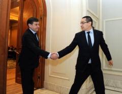 Ponta nu mai poate cu liberalii (Opinii)
