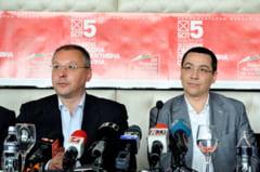 Ponta participa la reuniunea liderilor socialistilor europeni, in Bulgaria