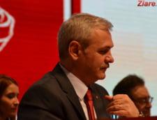 Ponta pierde controlul PSD: Dragnea, noul sef interimar, a zdrobit-o pe Rovana Plumb
