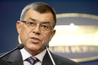 Ponta pierde un ministru. Antonescu castiga unul (Opinii)
