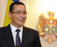 Ponta pleaca joi la Chisinau si nu va participa la discutiile pe tema noului Cod fiscal