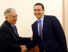 Ponta pregateste votul pentru conducerea BNR: Ce spune de Isarescu si Bogdan Olteanu