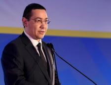 Ponta pune ramasag ca PNL nu depune motiune de cenzura: Pe cat facem pariu ca o sa asteptam degeaba?