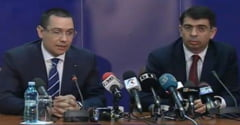 Ponta recunoaste: Cazanciuc imi este ruda prin alianta