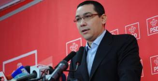 Ponta refuza intalnirea cu FMI: Gireaza toate masurile stupide ale Guvernului Boc (Video)