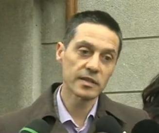 Ponta regreta plecarea lui Alexandru Mazare din PSD - Mesaj pentru ipocriti
