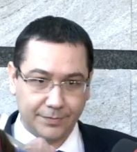 Ponta renunta sa desemneze procurorii sefi si anunta o noua procedura de selectie