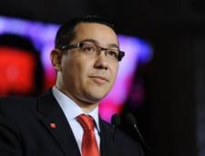 Ponta sare in apararea lui Ghita: Nu mai e democratie in Romania, e dictatura