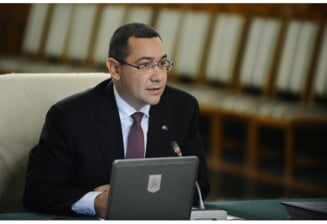 Ponta se duce la Sofia: Intalnire cu premierii Bulgariei si Serbiei
