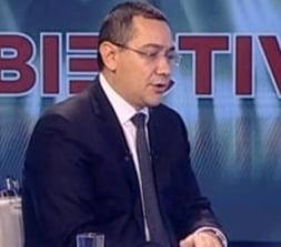 Ponta se gandeste sa nu mai candideze la sefia PSD: Sa nu fiu capitanul unei echipe care pierde