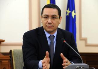 Ponta se vede deja la Cotroceni - planuri pentru viitorul premier si presedintele PSD (Video)