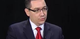 "Ponta si Antonescu sunt ""vaccinati"" impotriva ""chestiilor conspirative"""