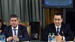Ponta si Oprea, marii absenti la voturile privind solicitarile DNA in ultimul an
