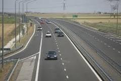 Ponta si Sova au mai taiat o panglica: Autostrada Orastie-Sibiu, inaugurata