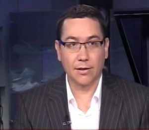 Ponta si Vanghelie discuta nemultumirile PSD Bucuresti