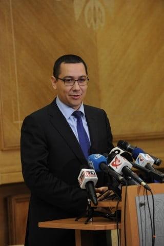 Ponta si-a subordonat Institutul Holocaustului