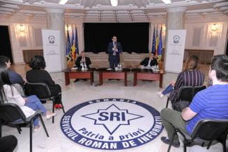 Ponta si ofiterii acoperiti din PSD: Cei care au detalii, invitati in Comisia de control al SRI