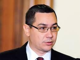 Ponta si suprataxarea: Nu-i normal sa arzi gazul la Romgaz sau asigurari si sa castigi cat 27 de ministri (Video)