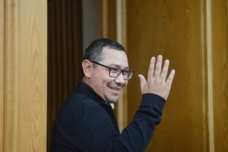 Ponta spune ca sansele Vioricai Dancila de a castiga alegerile prezidentiale din acest an sunt spre zero