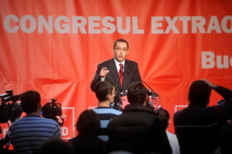 Ponta spune ca vrea ca, in 2024, cand vor fi toate tipurile de alegeri, sa castige tot