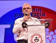 Ponta sustine ca Dragnea va scapa de condamnare in dosarul angajarilor fictive: CCR ii va rezolva problema