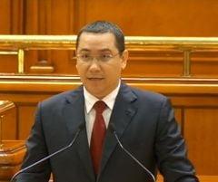 Ponta trece cu tancul peste Opozitie: Toate problemele PNL in Justitie - de la Gorghiu la Motreanu