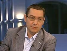Ponta va anula autorizatia de la Rosia Montana daca ajunge premier
