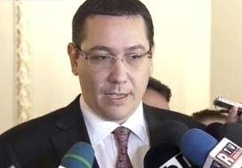 Ponta va avea trei vicepremieri - Gabriel Oprea si Liviu Dragnea, doi dintre ei