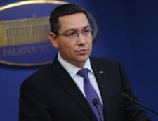 """Ponta va semna pactul propus de Dancila, desi l-a primit de la """"Liviu Dragnea - Cabinet Presedinte"""""""