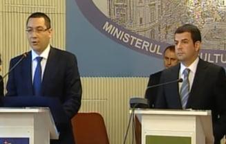 Ponta vrea TVA de 9% la alimente, de la 1 ianuarie